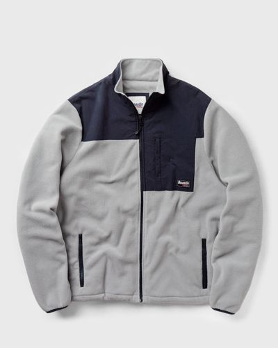 SINCE 08 The Garden FZ Polar-Fleece Jacket
