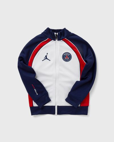 Paris Saint Germain Anthem Jacket