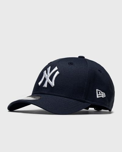 NEW YORK YANKEES 9FORTY LEAGUE ESSENTIALS CAP