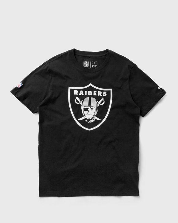 Las Vegas Raiders Logo Graphic Tee
