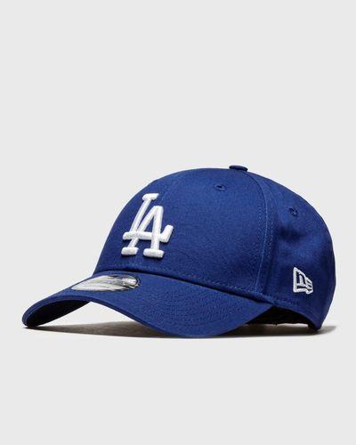 LOS ANGELES DODGERS 9FORTY LEAGUE ESSENTIALS CAP