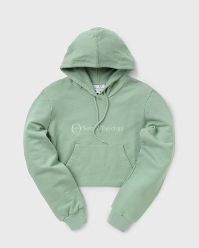 WMNS ALINA CROPPED HOODIE