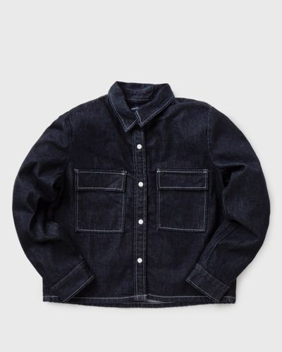 WMNS LEVI'S MADE & CRAFTED BOLD SHOULDER SHIRT