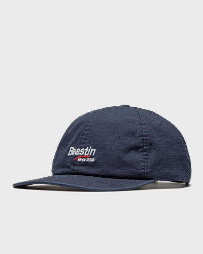 Since 08 Coliseum Washed Ripstop Cap