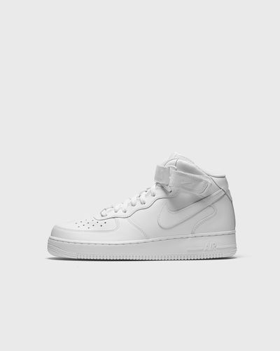 Air Force 1 Mid LE (GS)