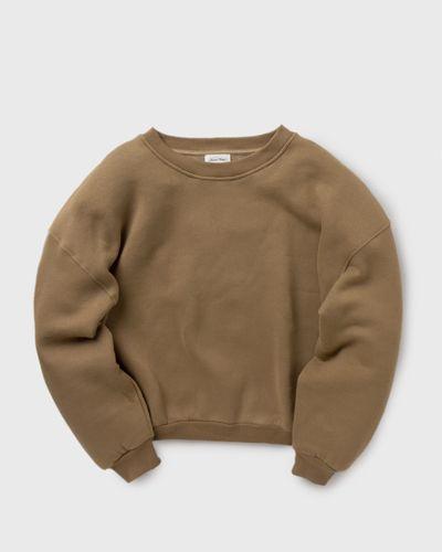 WMNS Sweater Ikatown Round Collar