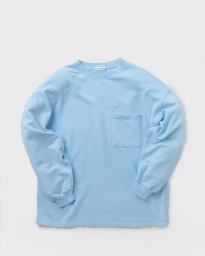 WMNS Sweater Round Collar