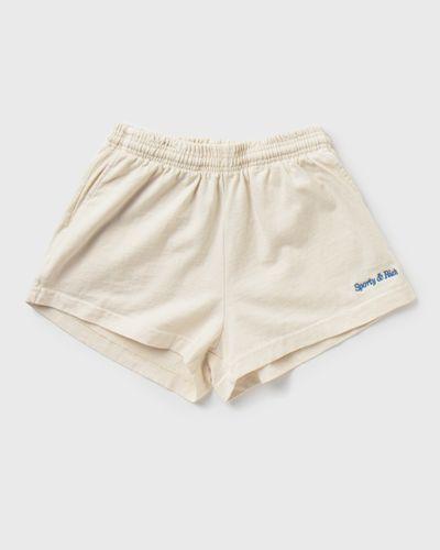 Classic Logo Disco Shorts (Women Fit)