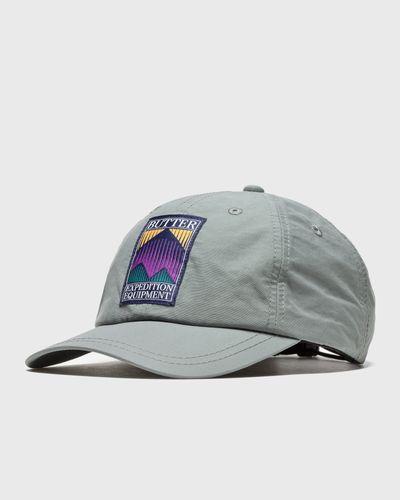 SUMMIT 6 PANEL CAP