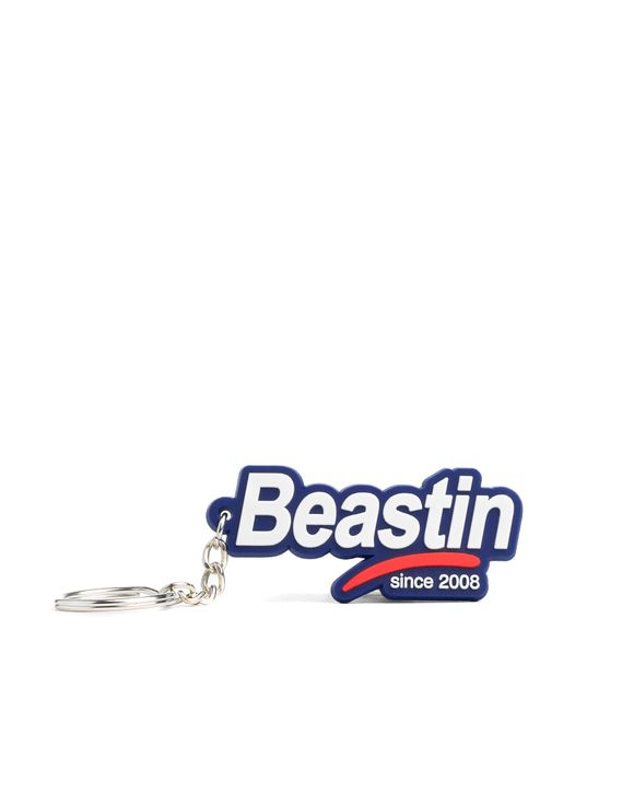 Since 08 Keychain