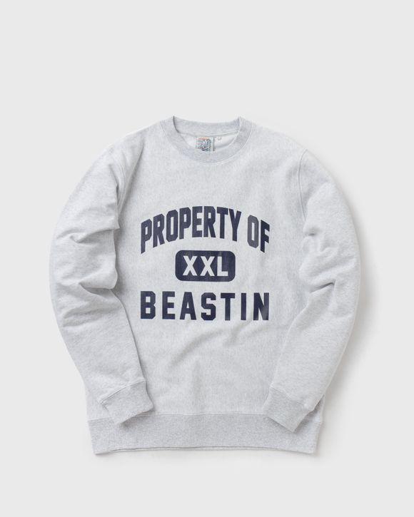 BEASTIN x GYM YILMAZ Property Crewneck