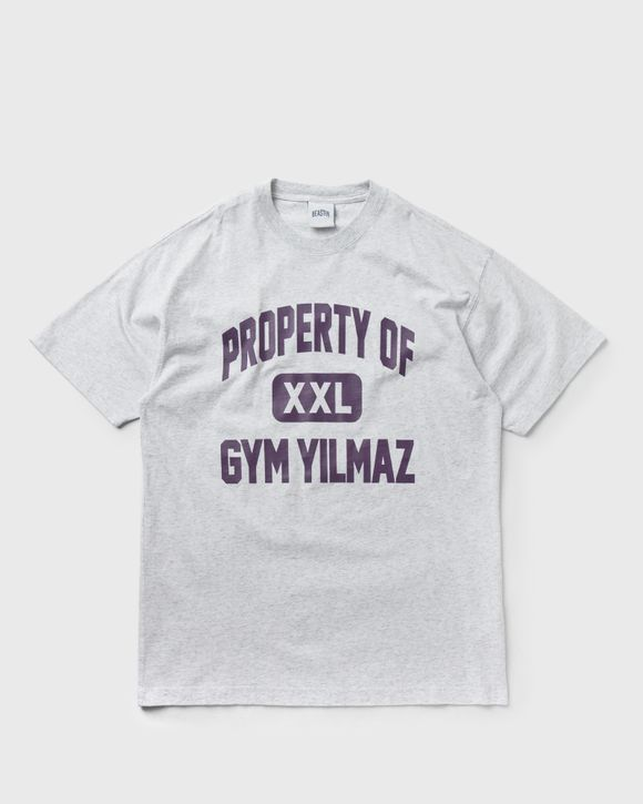 BEASTIN x GYM YILMAZ Property Tee