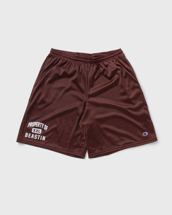 BEASTIN x GYM YILMAZ Property Champion Mesh Shorts