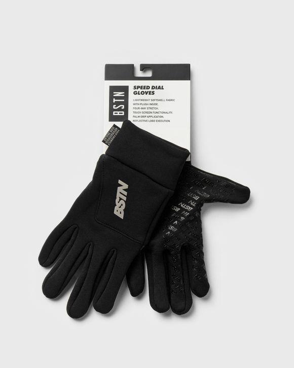 Speed Dial Gloves
