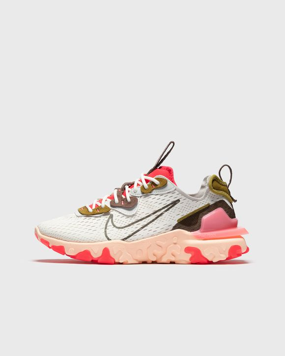 WMNS React Vision