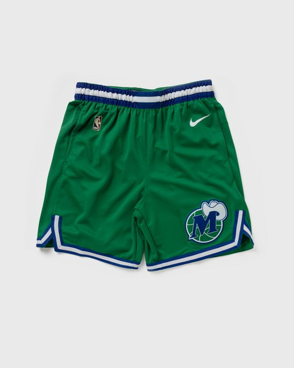 Dallas Mavericks Classic Edition 2020 Swingman Shorts