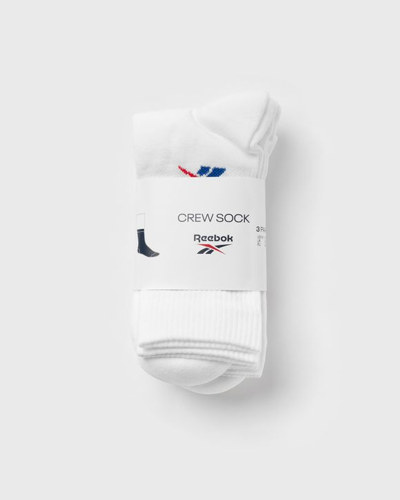 CLASSICS FOLD-OVER Crew Sock 3-PAIRS