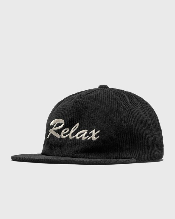 Relax Fat Corduroy Hat
