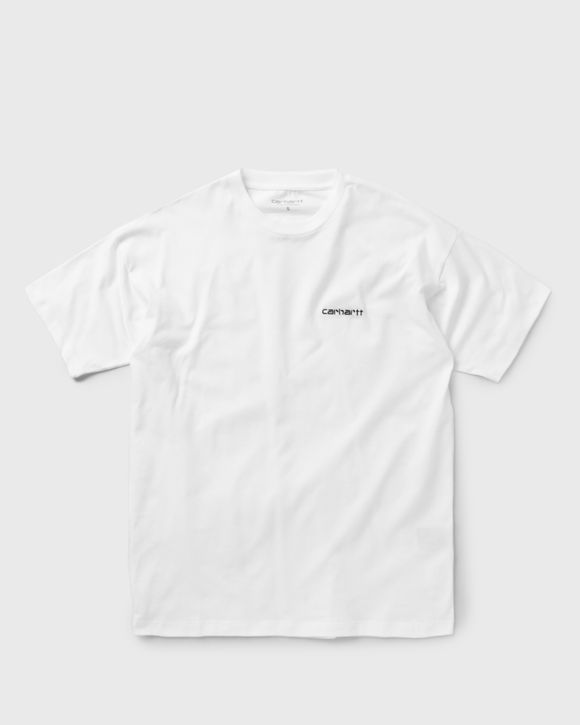 WMNS Script Embroidery Tee