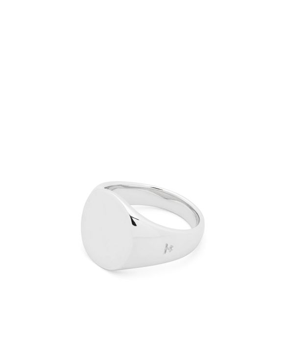 Mini Signet Oval